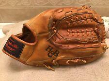 """Louisville Slugger HBG95 14"""" Super Their Baseball Softball Glove Right Hand Thro"""
