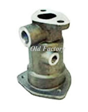 * FIAT  600 R thermostat housing (alloy)  NEW RECENTLY MADE