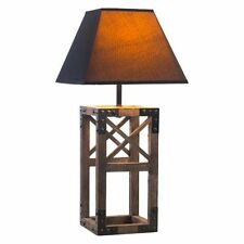NEW New Oriental Mather Table Lamp