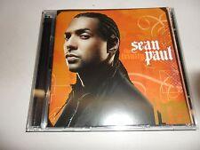 CD  Sean Paul  – The Trinity
