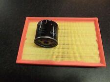 SEAT LEON (1M1) 1.6 16V Kit di servizio Oil & Air Filters SP1135 MD8040