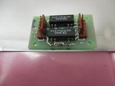 AMAT 03-81804-00 Relay Isolation PCB, FAB NO 64-81804-00, Farmon ID 412040