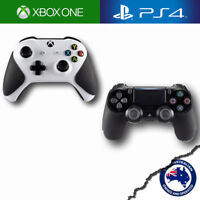 Soft Anti Slip Grips for Sony Playstation PS4 OR Xbox One Controller