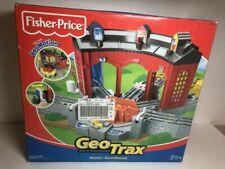 Pista de Geotrax