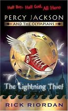 Percy Jackson and the Olympians: The Lightning Thief (Percy Jackson & the Olym,