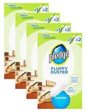 Pledge Fluffy Dusters Starter Kit 121918