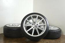 """Original 19"""" Vossen VFS 1 8,5x19 10x19 Mercedes W213 5x112 225/40 R19 Michelin"""