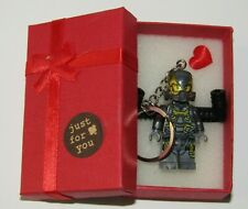 Yellowjacket Keychain & Lovely Present Box added Ant-man Avengers