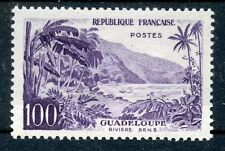 PROMO / STAMP / TIMBRE FRANCE NEUF N° 1194 * GUADELOUPE COTE 20 €
