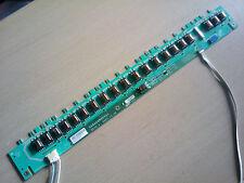 SAMSUNG LE40 A756 R1M INVERTER BOARD SSB400W2OV01 R0.0