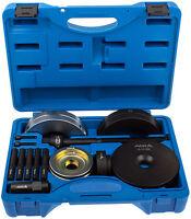 Radlager wechseln Radnabe Spezial Werkzeug Set Abzieher 16-tlg. VW T5 Touareg