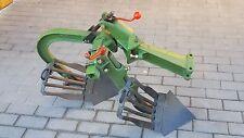 Pflug für Einachser/ Kleintraktoren  2 Schar Pflug  auch als 1 Schar verwendbar