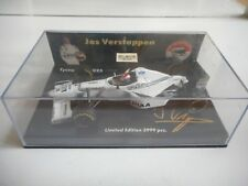 Minichamps F1 Tyrrell Ford 025 1997 in White on 1:43 in Box