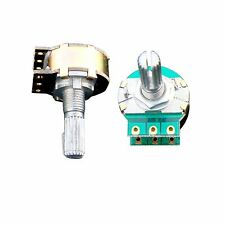 DACT Type SMD Stepped Attenuator 21 Step Volume Control 100K Without Foot Handle