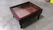 Handmade Solid Wood Living Room Rustic Tables For Sale Ebay