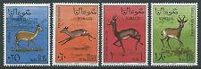 1967 SOMALIA GAZZELLE MNH ** - P20-3