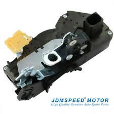 Front Right Door Lock Actuator For 07-09 Yukon Chevy Suburban Tahoe 931-349