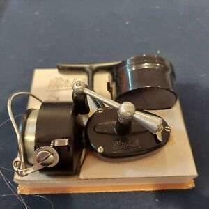 Mitchell Fishing Reel, No number, Made in France, Vintage
