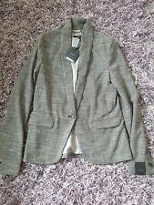 Womens Next Tailoring Jacket Blazer Bnwt Rrp £75 Size Uk 10