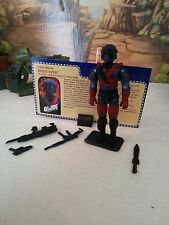 Online Excl: 2002 Cobra Fire Assault Trooper: SHOCK VIPER(v1): 100% CMP:VHTF!!