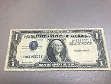Mint Error, Inverted Seals & serial numbers on a 1935 silver certificate , Rare