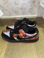 nike sb dunk low pushead 1 Special Box Signed By Pushead Size 10 US