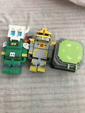 Terraria Figure Lot Of 2 Witch Doctor Free Shipping Loose