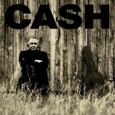 JOHNNY CASH AMERICAN II: UNCHAINED VINYL LP