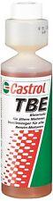 1 x 250 ml CASTROL TBE Bleiersatz für ältere Motoren Additiv Benzinzusatz