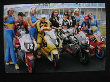 Photo Presentation Dutch Wild Card Riders 125cc Dutch TT Assen 2002 #2