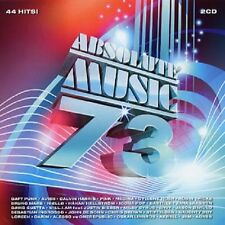 "Various Artists - ""Absolute Music 73"" - 2013"
