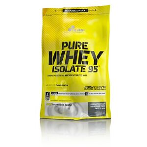 OLIMP Pure Whey Isolate 95 600g WHEY PROTEIN ISOLATE