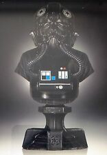 STAR WARS GENTLE GIANT EXCLUSIVE TIE FIGHTER PILOT CLASSIC BUST 1/6 Scale NEW
