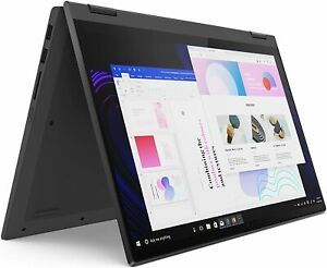 """New Lenovo Flex 5 14ITL05 2-in-1 14"""" FHD Touch i7-1165G 12GB 1TB SSD FP Reader"""