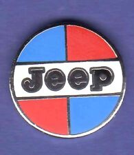 AMC JEEP HAT PIN LAPEL PIN TIE TAC ENAMEL BADGE #1203