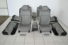 Ferrari 612 Scaglietti Sitze Sitz Ledersitze Seat Seats Türverkleidungen Leder