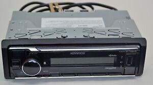 Kenwood KMM-BT728HD Digital In Dash Media Receiver New out of box (C5)