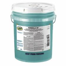 Zep Formula 50 (5 Gallon Pail) Heavy Duty Cleaner/Degreaser Concentrate