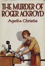 The Murder of Roger Ackroyd by Agatha Christie (Hardback, 2006)