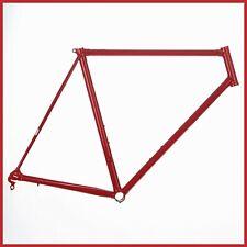 NOS CHESINI CRITERIUM STEEL FRAME VINTAGE ROAD RACING BIKE BICYCLE 70s EROICA 80