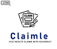 Claimle .com - Brandable Domain Name for sale - CLAIM HEALTH INSURANCE DOMAIN