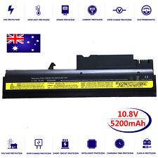 5200mAh Battery for IBM ThinkPad T40 R50 R51 R50p R50e 92P1087 FRU 08K8198