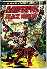 Daredevil #103 (1964) - 6.0 Fn *Spider-Man/Black Widow