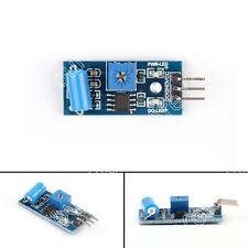 1xSW-420 Vibration Tilt Sensor Módulo Interruptor Alarm Motion Para Arduino 3Pin