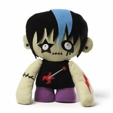 "Gund Zombie Rock Star 8"" Plush  ""BRAND NEW"" (with tags)"