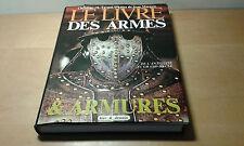 Usado - EL LIBRO DE LAS ARMAS & ARMADURAS - Christian-H. Tavard - FOR COLLECTORS