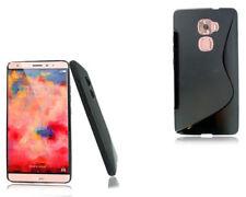 Carcasas Para Huawei Mate S color principal negro para teléfonos móviles y PDAs
