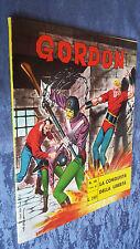 GORDON n. 19 – 10 aprile 1965  La conquista della libertà Fratelli Spada