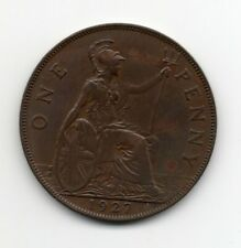 Great Britain - Engeland - 1 Penny 1927