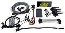 Level Ride Air Suspension Height & Pressure Sensors ECU Controller Kit